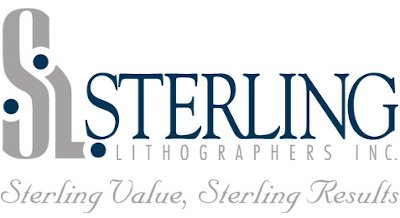 sterling lithographers logo